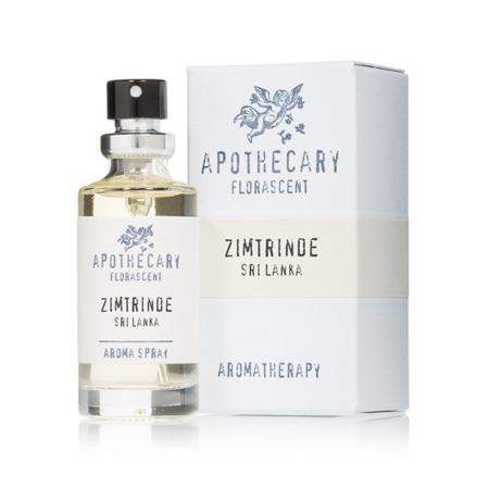 Apothecary Aroma Spray ZIMTRINDE (Cynamon) 30 ml