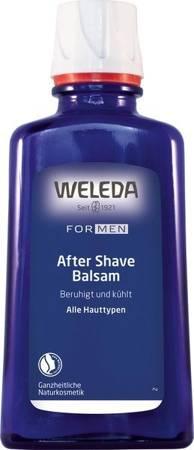 Balsam pielęgnacyjny po goleniu