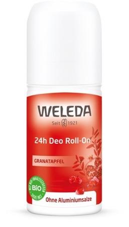 Dezodorant roll-on GRANAT