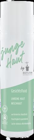 Fluid z bio-serwatką do cery mieszanej i zanieczyszczonej