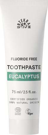 Pasta do zębów z eukaliptusem