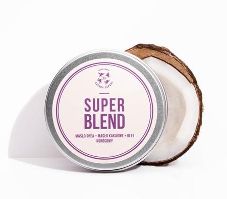 SUPER BLEND Masło do ciała
