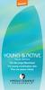 YOUNG & ACTIVE Emulsja pielęgnacyjna do młodej cery mieszanej 2 ml